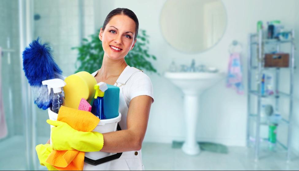 house cleaning nashville